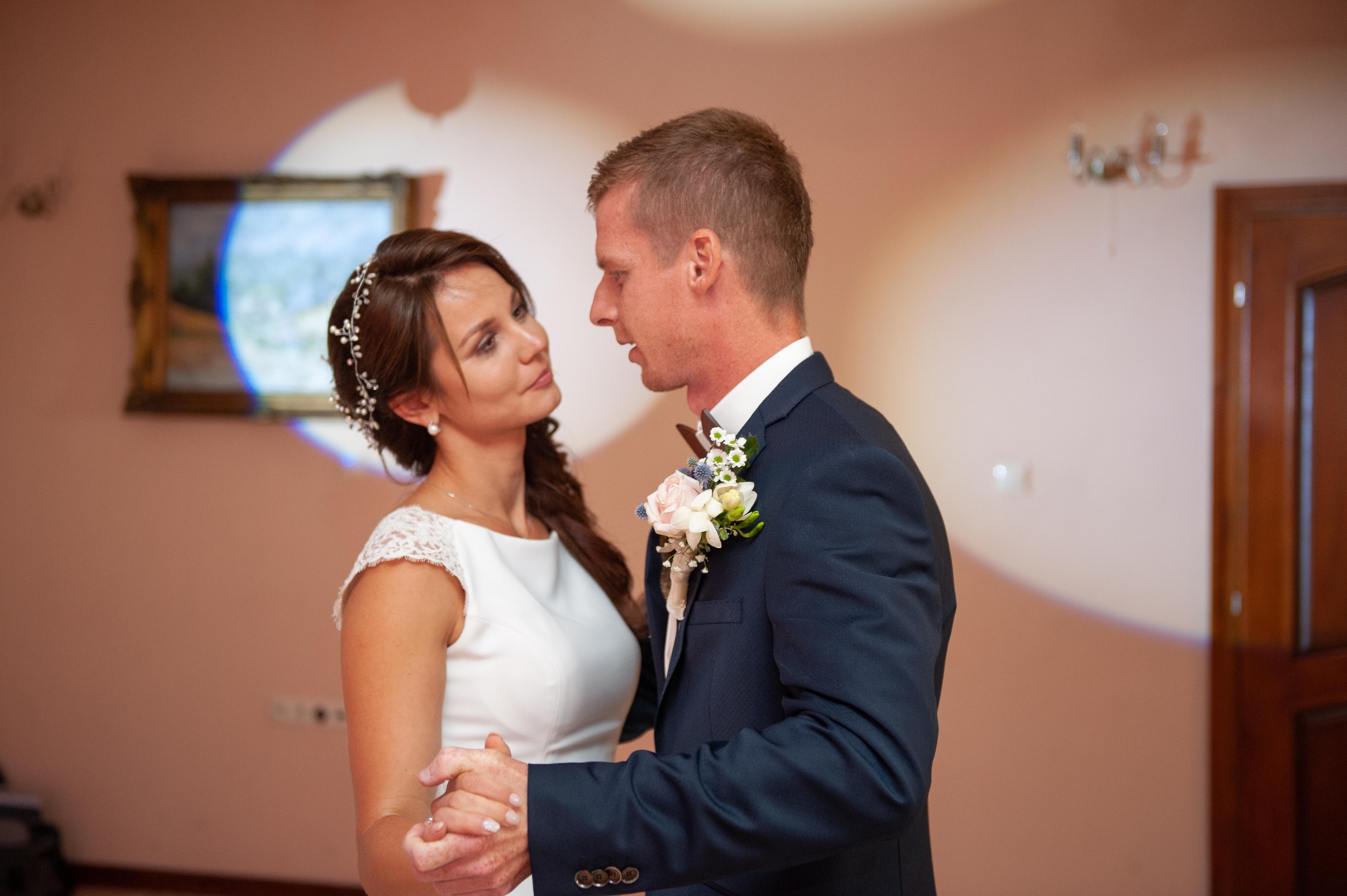 Svadba St. Petrus, Svätý Peter 02 #svadobnyDJ, #djanasvadbu, #svadba, #stpetrusvini