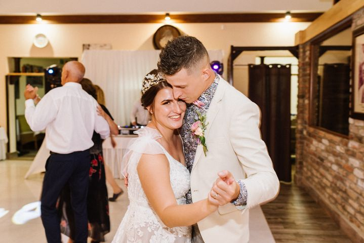 Svadba Šúrovce, Zemanský Dvor 01 #svadobnyDJ, #djanasvadbu, #svadba, #svadbasurovce, #Surovce #DJAnavi, #zemanskydvor