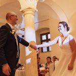 Svadba Mária a Mladen, Reštaurácia Hrad, Bratislava 01