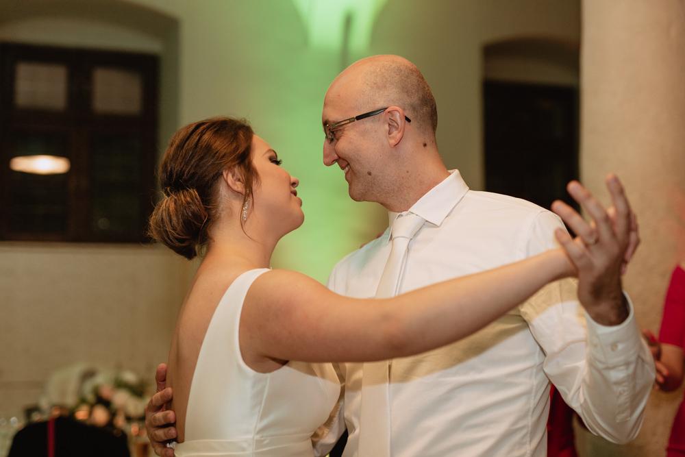 Svadba Mária a Mladen, Reštaurácia Hrad, Bratislava 02