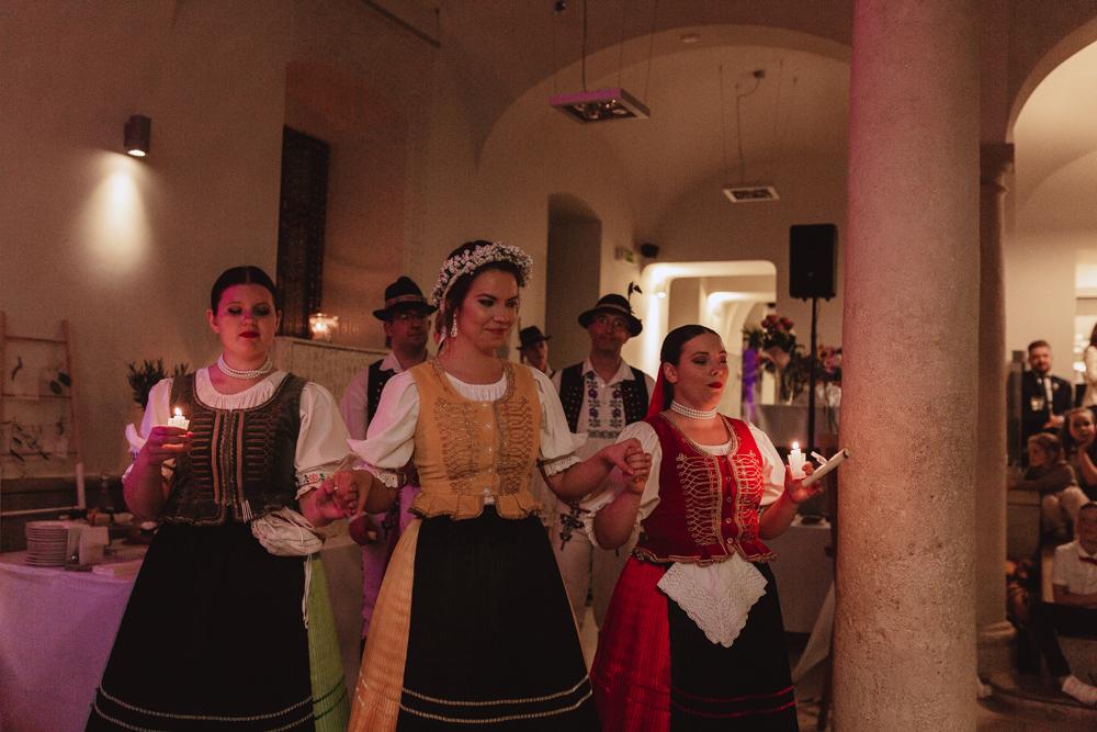 Svadba Mária a Mladen, Reštaurácia Hrad, Bratislava 05