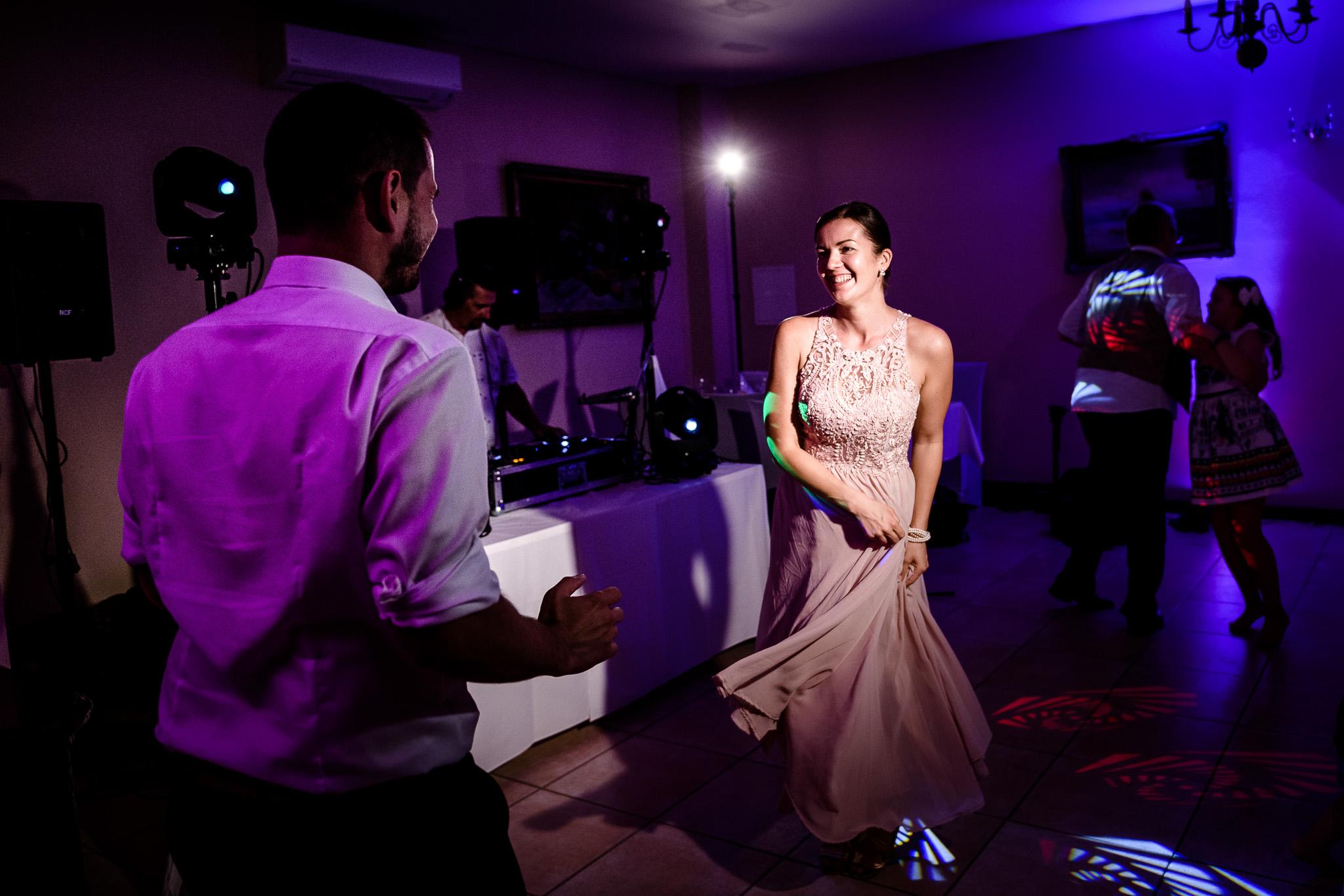 Svadba St. Petrus, Svätý Peter 04 #svadobnyDJ, #djanasvadbu, #svadba, #stpetrusvini, #DJAnavi