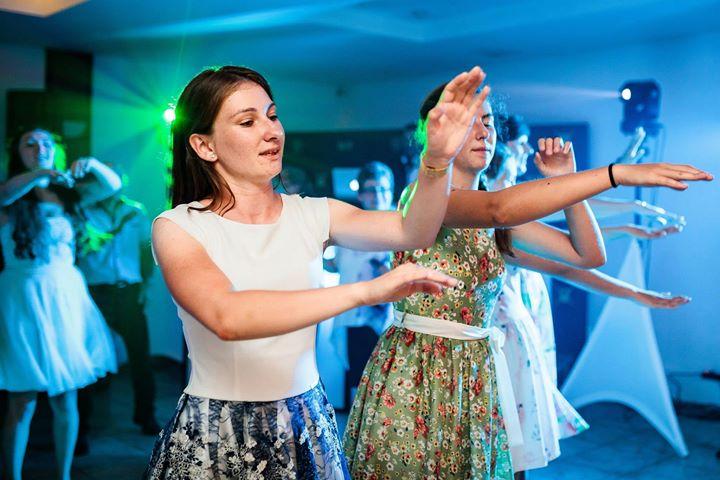 Svadba Club Cube Trnava 02 #svadobnyDJ, #djanasvadbu, #svadba, #svadbatrnava
