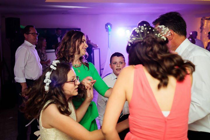 Svadba Club Cube Trnava 05 #svadobnyDJ, #djanasvadbu, #svadba, #svadbatrnava