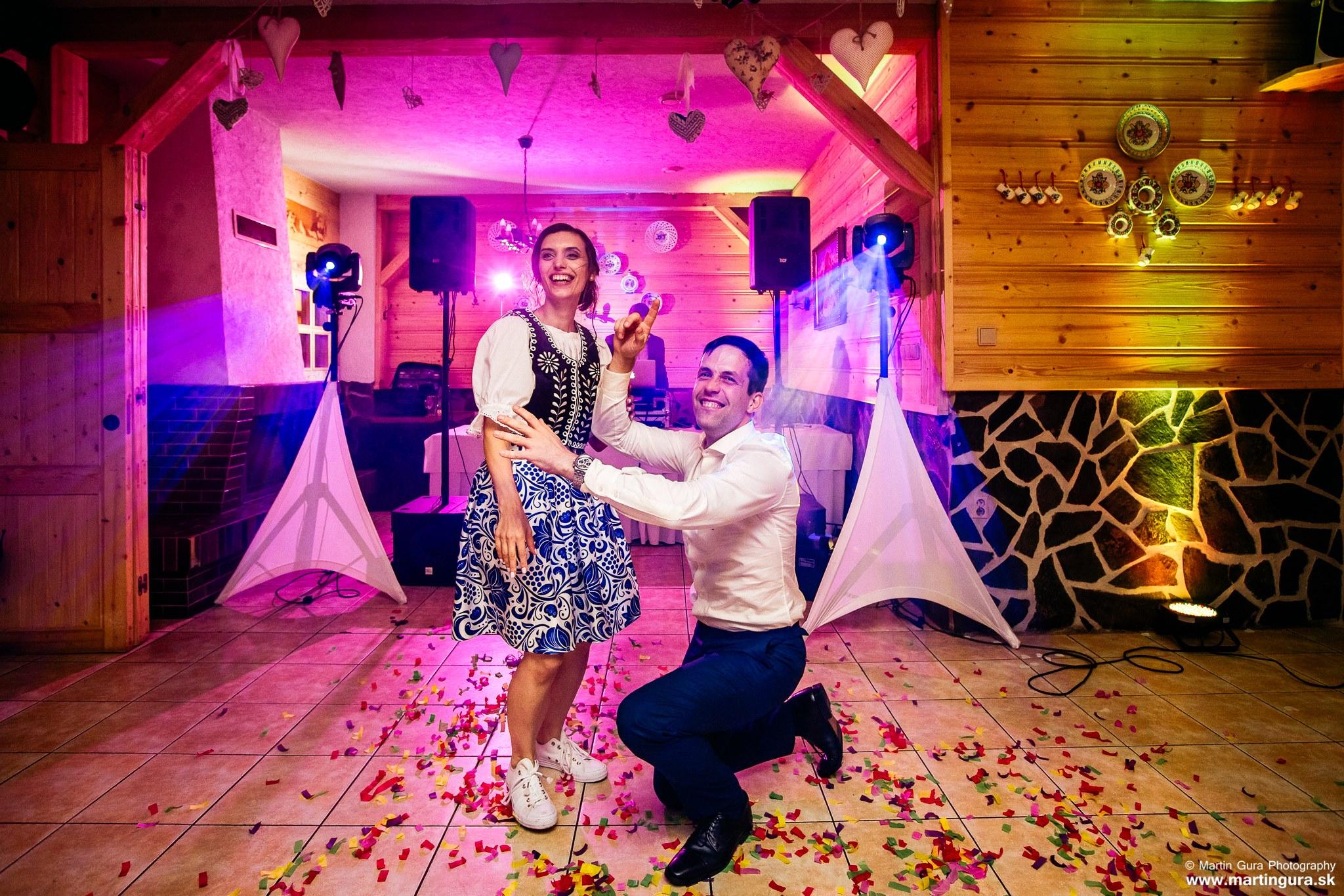 Svadba Demänovská dolina, Koliba Bystrina 05 #svadobnyDJ, #djanasvadbu, #svadba, #svadbademanovskadolina, #kolibabystrina