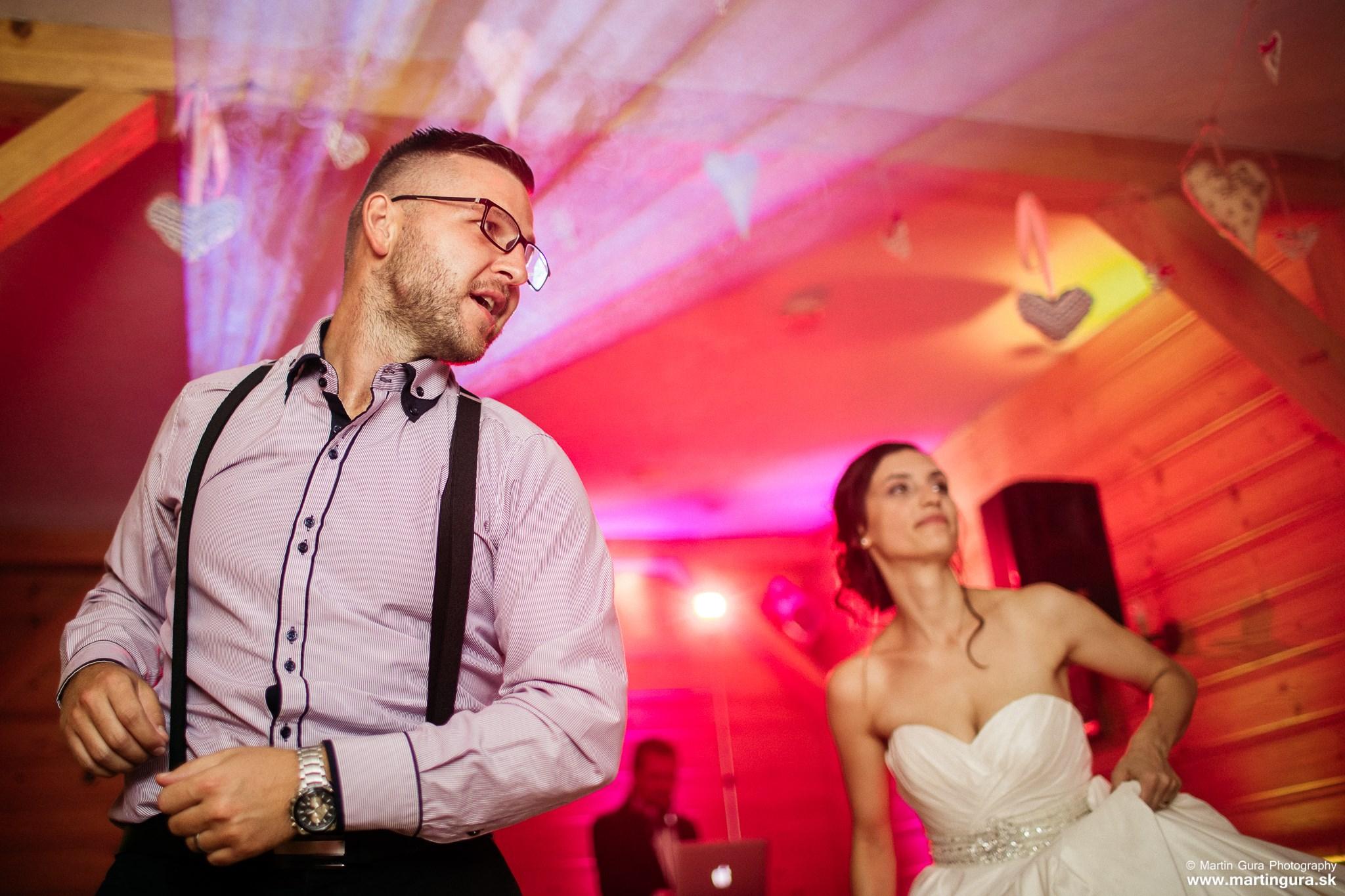 Svadba Demänovská dolina, Koliba Bystrina 03 #svadobnyDJ, #djanasvadbu, #svadba, #svadbademanovskadolina, #kolibabystrina