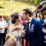 Svadba Demänovská dolina, Koliba Bystrina 01 #svadobnyDJ, #djanasvadbu, #svadba, #svadbademanovskadolina, #kolibabystrina