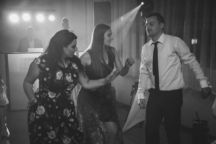 Svadba El Toro Žilina 04 #svadobnyDJ, #djanasvadbu, #svadba, #svadbazilina, #eltoro