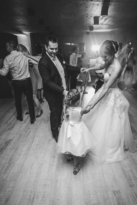 Svadba El Toro Žilina 03 #svadobnyDJ, #djanasvadbu, #svadba, #svadbazilina, #eltoro
