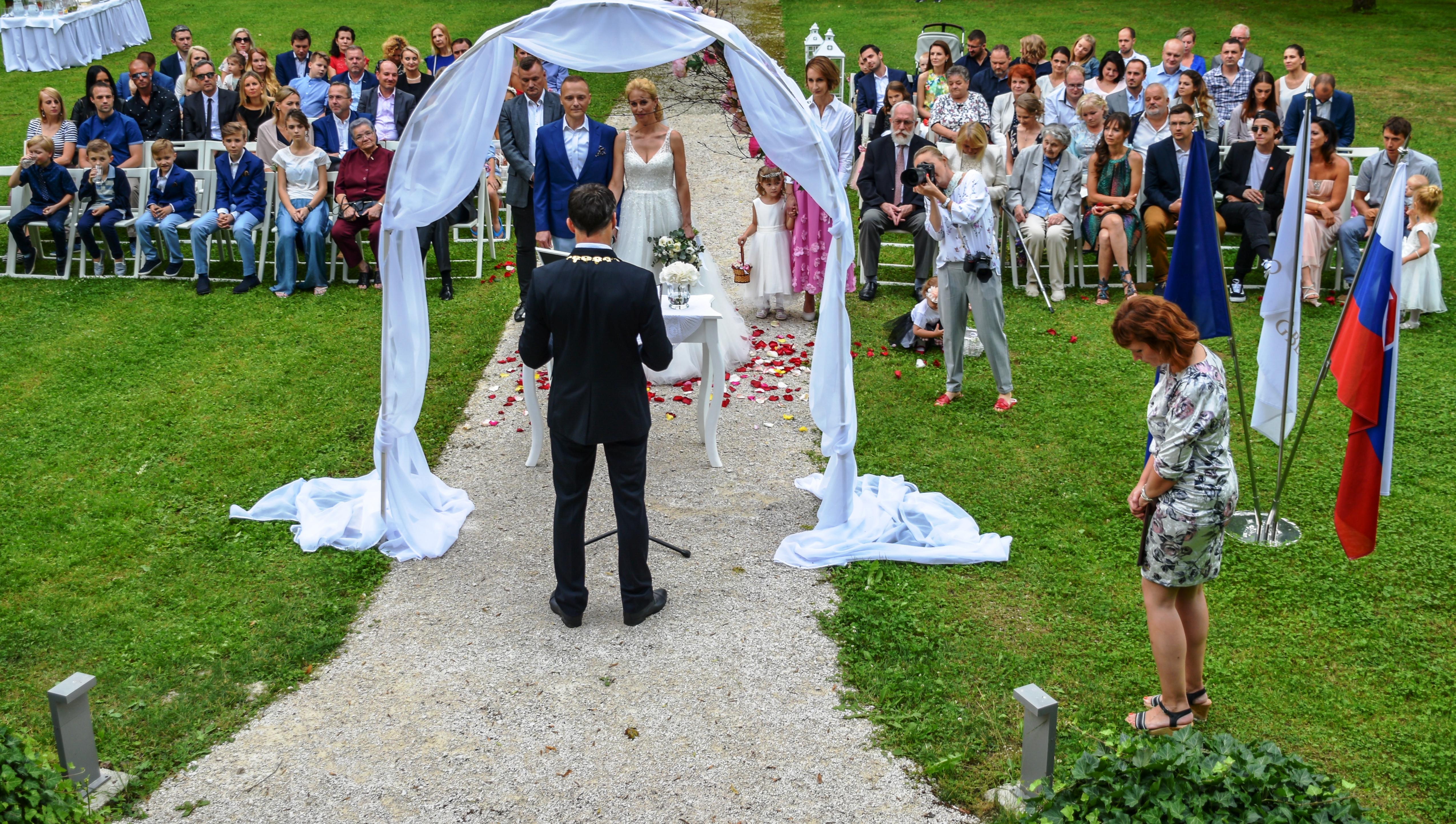 Svadba Hotel Kaštieľ Gbeľany 01