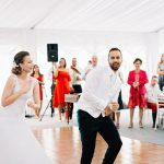 Svadba Art Hotel Kaštieľ, Tomášov 01 Kristina a Carlos