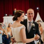 Svadba Výčapy-Opatovce, Svadba Kultúrny Dom 01