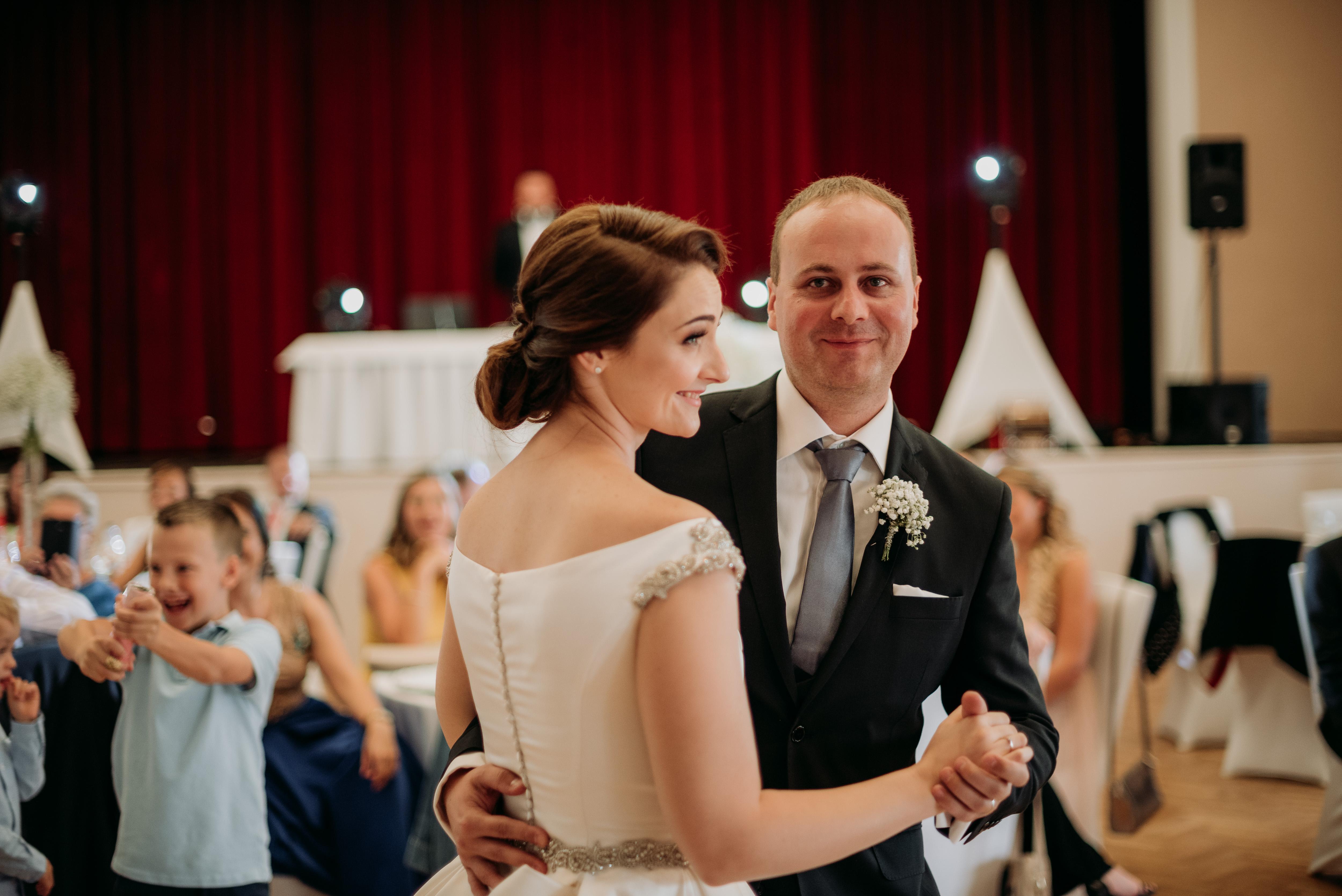 Svadba Výčapy-Opatovce, Svadba Kultúrny Dom 01, #svadobnyDJ, #djanasvadbu, #svadba, #VycapyOpatovce #DJAnavi