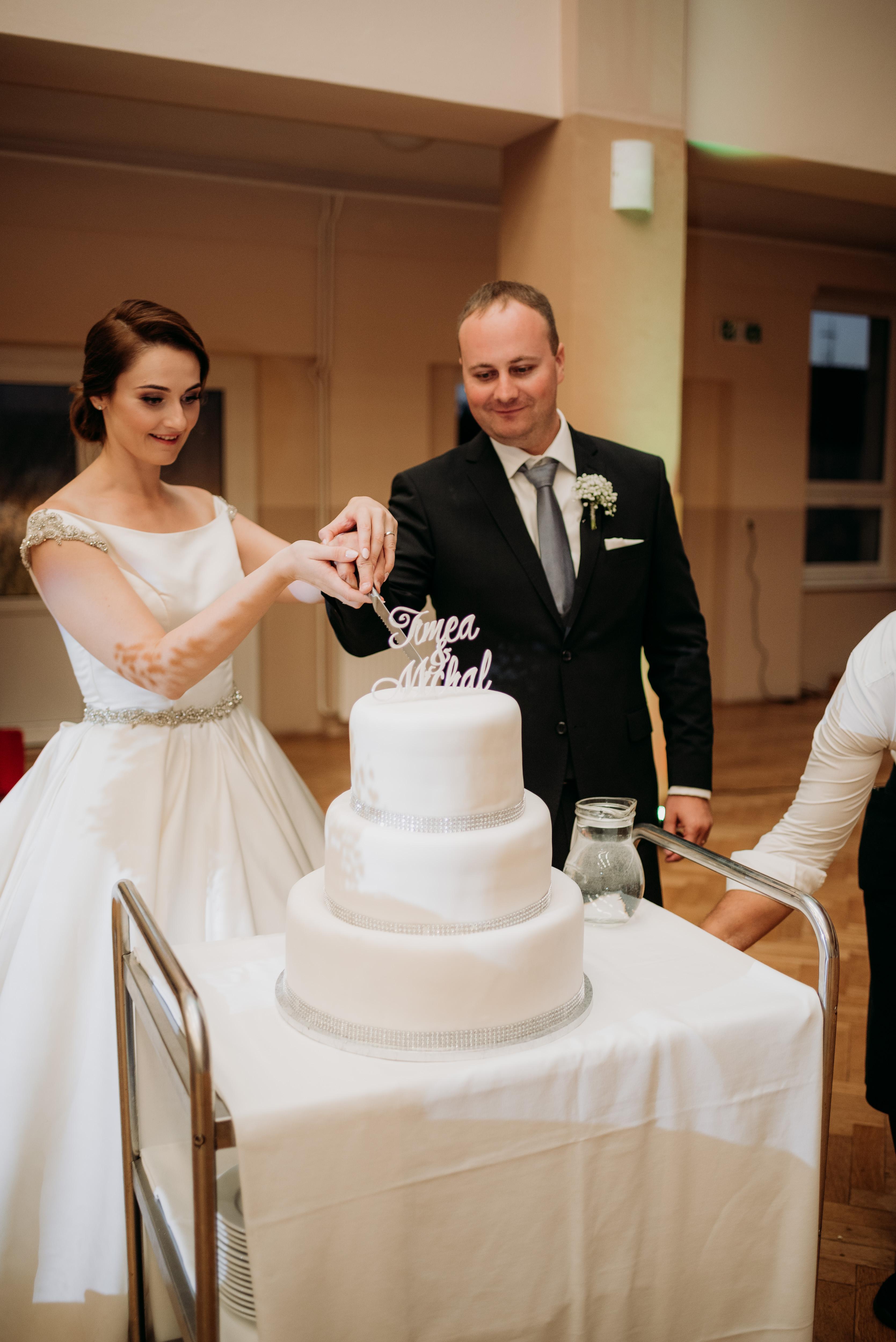 Svadba Výčapy-Opatovce, Svadba Kultúrny Dom 02