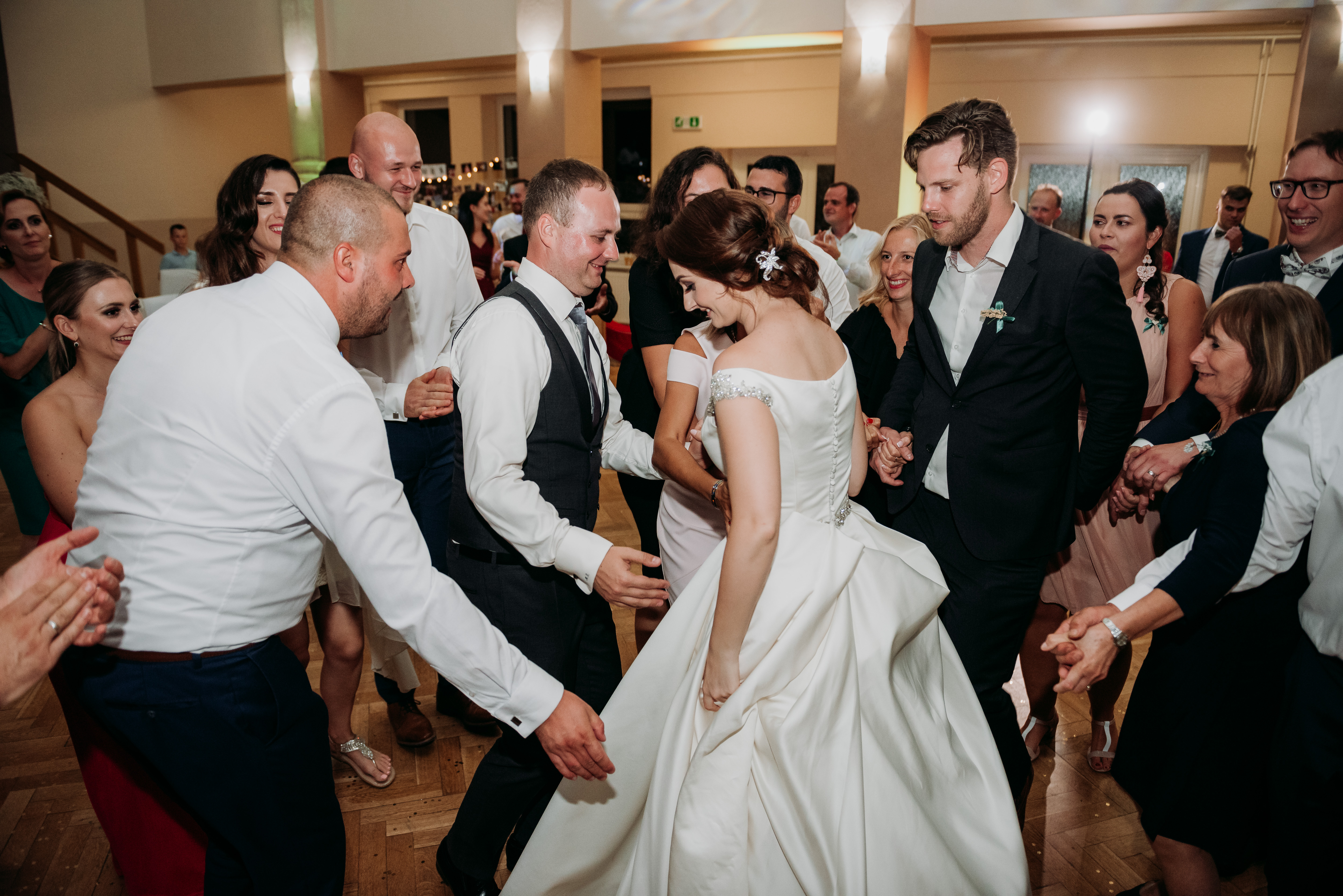 Svadba Výčapy-Opatovce, Svadba Kultúrny Dom 03