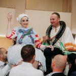 Svadba Výčapy-Opatovce, Svadba Kultúrny Dom 04, #svadobnyDJ, #djanasvadbu, #svadba, #VycapyOpatovce #DJAnavi