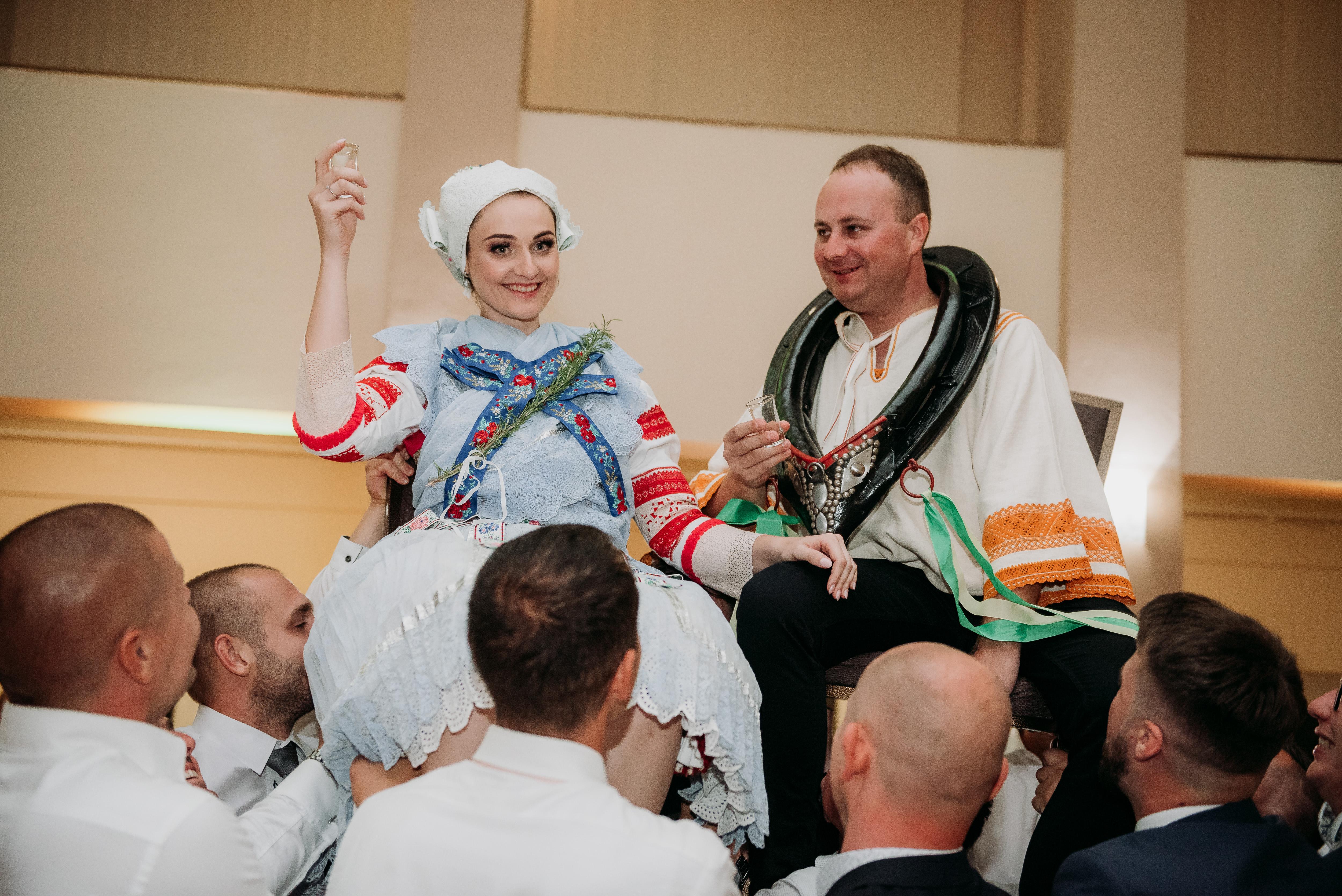 Svadba Výčapy-Opatovce, Svadba Kultúrny Dom 04