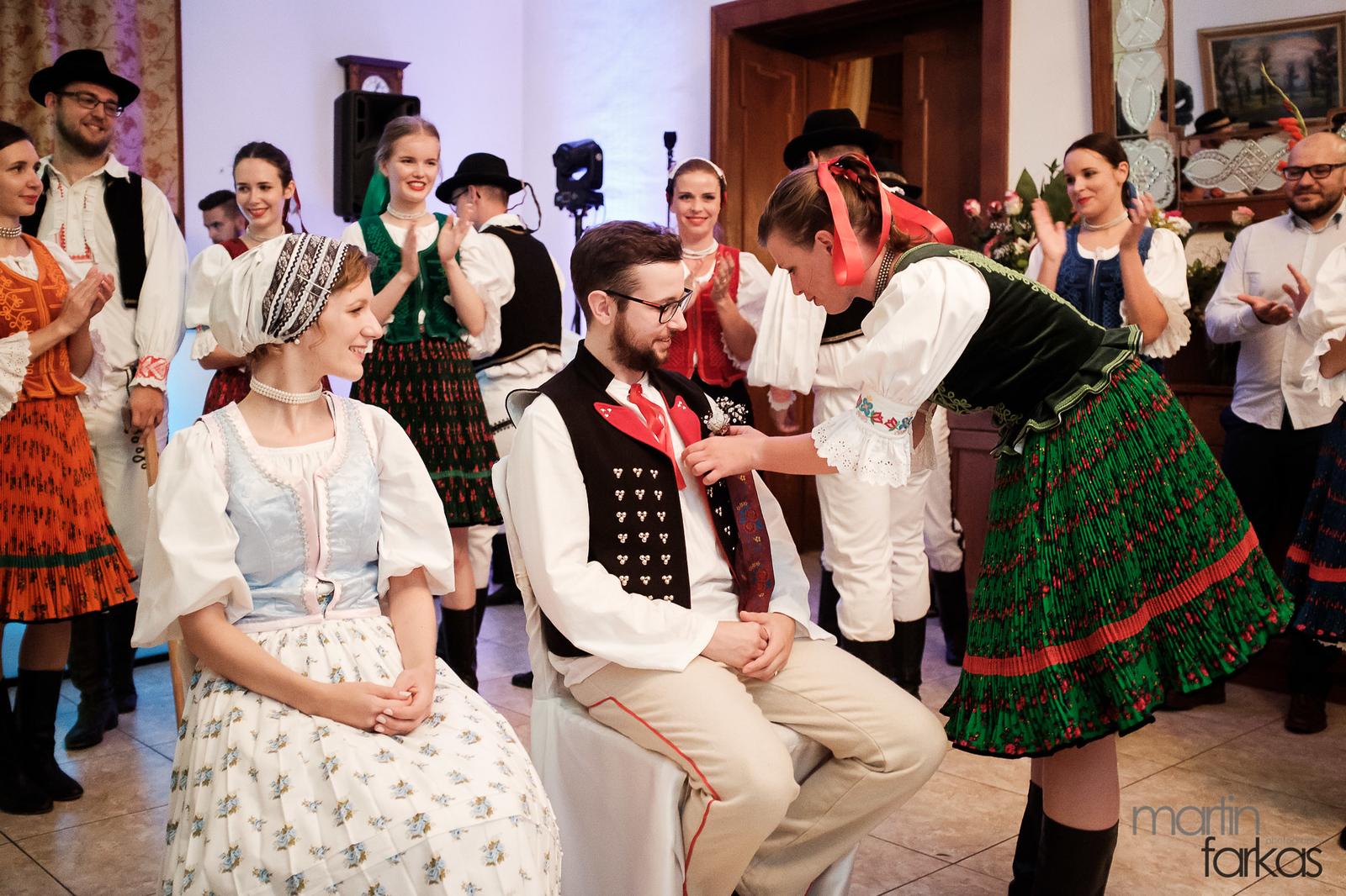 Svadba Smolenice, Zámok 05
